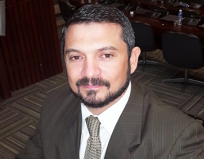 Yuri Sabas vaticina consenso en el Partido Liberal para votar a favor de la CICI
