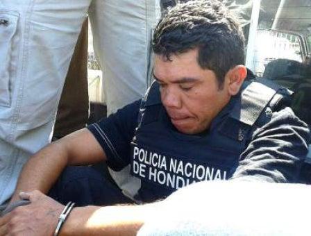 """Honduras: Condena del """"Loco Hugo"""" ya acumula más de 246 años de prisión"""