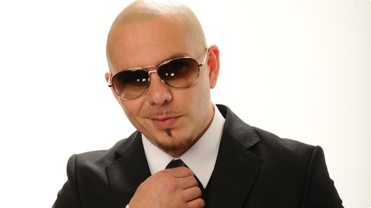 Pitbull se alista para conquistar el corazón de televidentes a través de la serie Empire