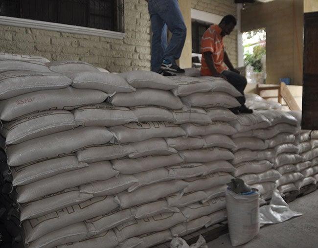 Arroceros vaticinan pérdidas hasta de 300 mil quintales en la cosecha de este año