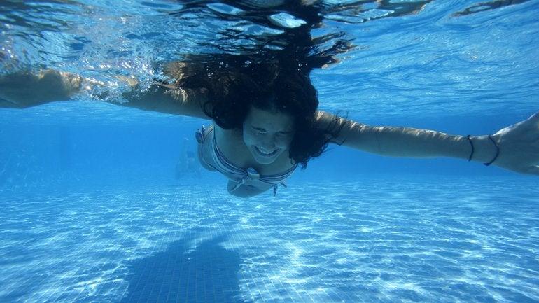 Respirar bajo el agua ya es posible