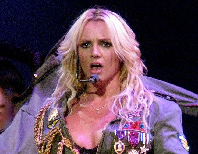 Aseguran que Britney Spears estará en los premios MTV