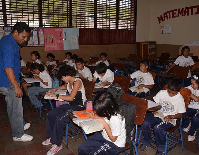 Honduras: Educación realizará evaluación docente