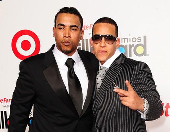 Don Omar y Daddy Yankee salen de gira juntos
