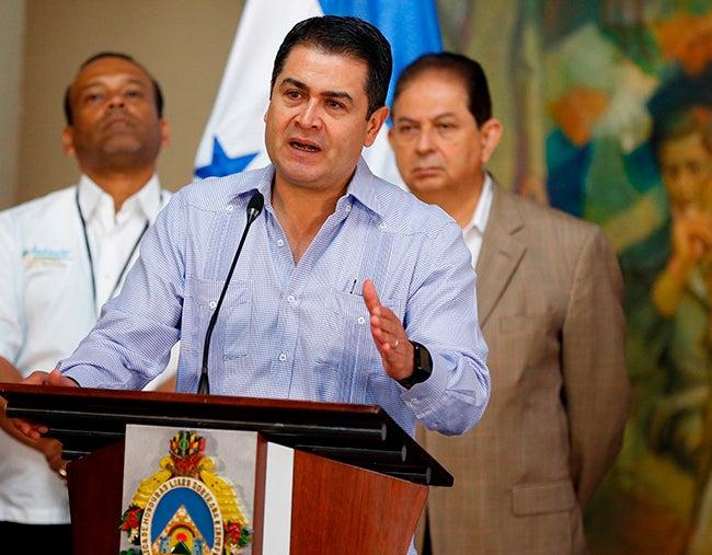 Honduras: Contratarán 15 y 16 megavatios de energía para resolver los apagones en Atlántida