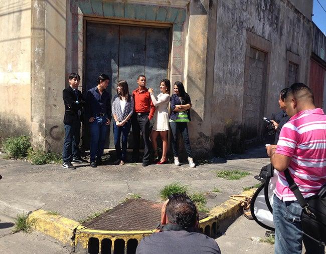 """Hoy se estrena en Honduras: """"No te enamores antes de los 20"""""""