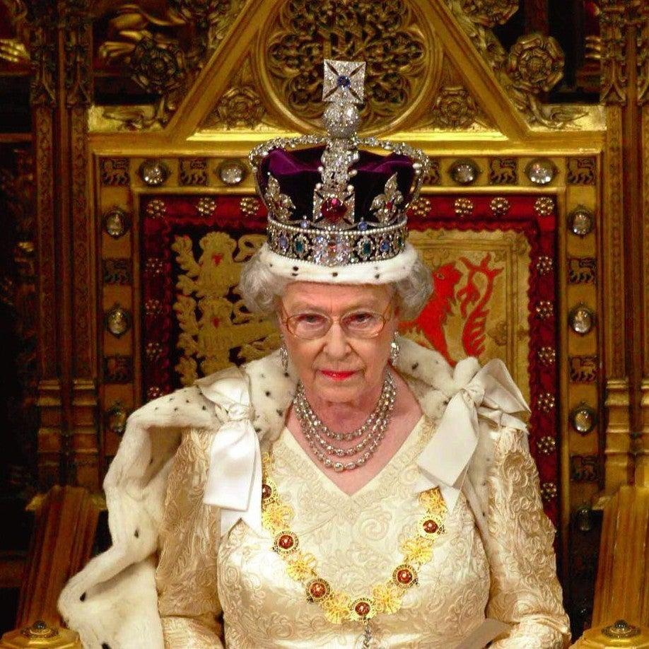 El nuevo objetivo terrorista del EI: Asesinar a la reina de Inglaterra