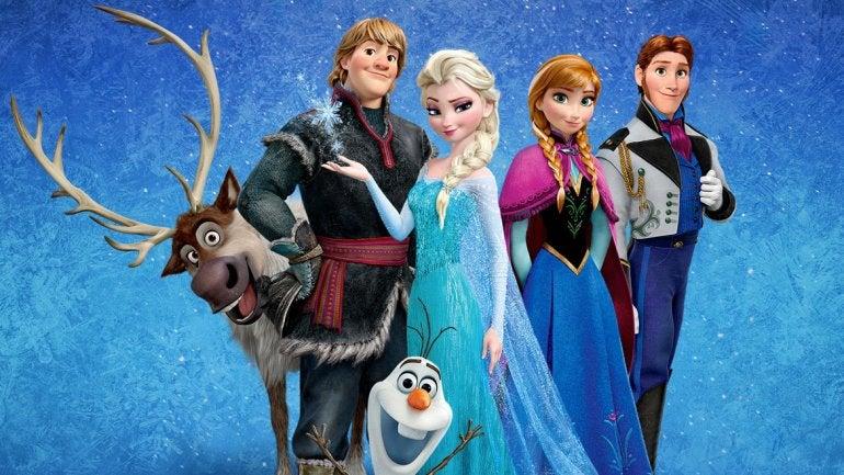 Revelan el secreto oculto detrás de uno de los personajes de 'Frozen'