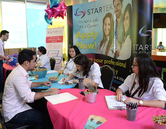 Honduras: Call Centers ofrecen puestos de trabajo en San Pedro Sula