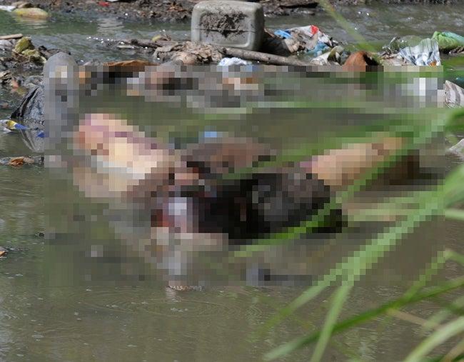 Hallan cadáver de joven en río Guacerique