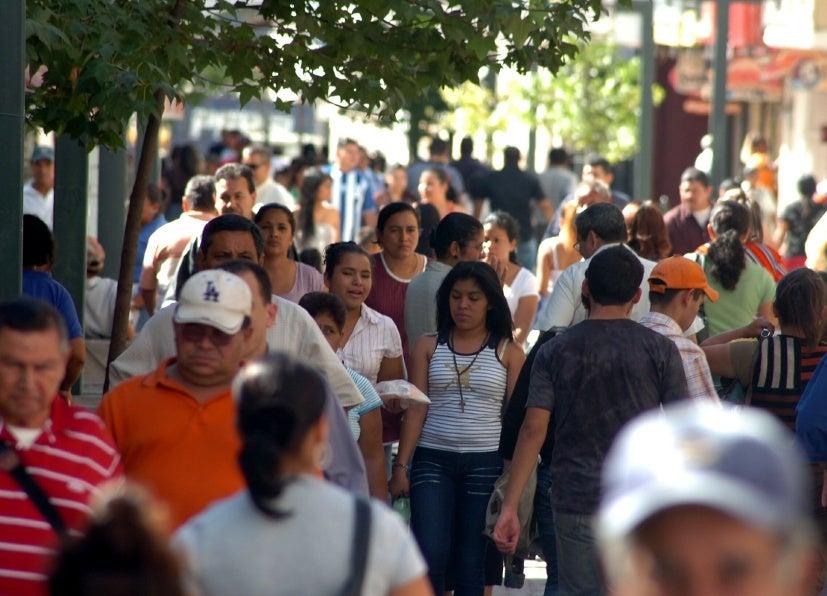 Honduras entre los países más «positivos» del mundo, según encuesta mundial
