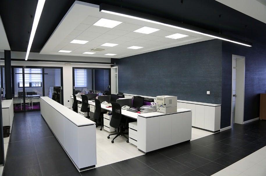 Tonalidad de la iluminación influye en productividad y humor de los trabajadores