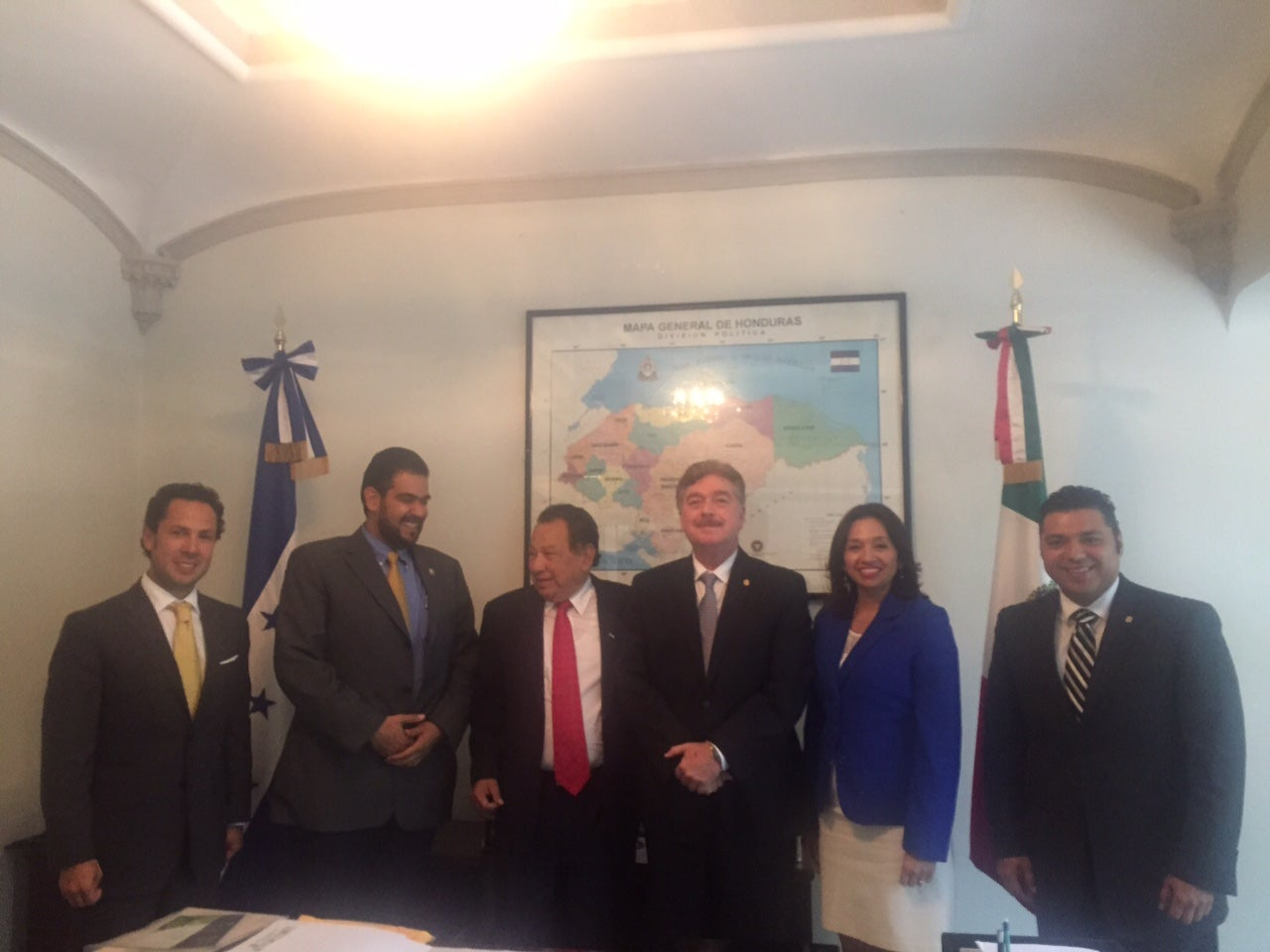 Honduras abrirá nuevo consulado en Tijuana, México