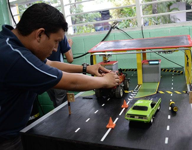 Talento y conocimiento en la Feria del Instituto Tecnológico de Excelencia Educativa (ITEE)