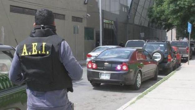 México: Asesino de hondureño es capturado, otros 3 partícipes en el crimen siguen prófugos