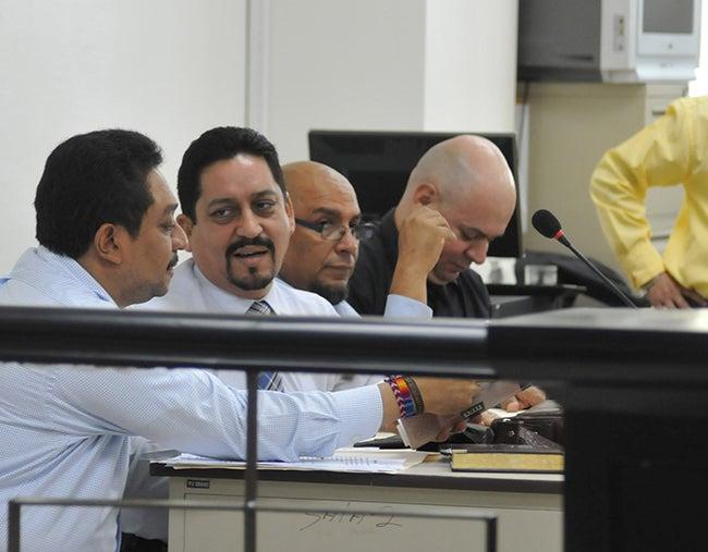 Honduras: MP pide penas de entre 12 y 15 años para exfuncionarios