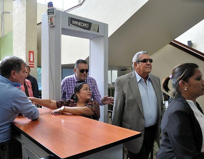 Honduras: Revisarán las cautelares en el caso Astropharma