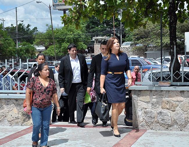 Confirman arresto domiciliario a implicados en caso Astropharma