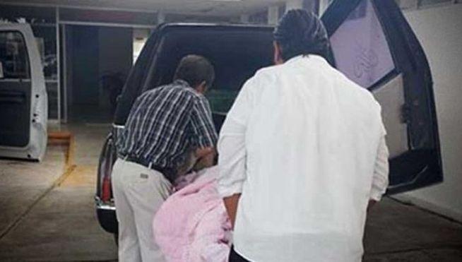 """Por órdenes de """"Satanás"""", una niña de 11 años mató a sus dos hermanos pequeños"""
