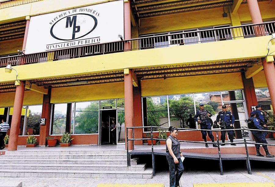 Honduras: Requerimiento fiscal contra un juez por tardarse en emitir carta de libertad