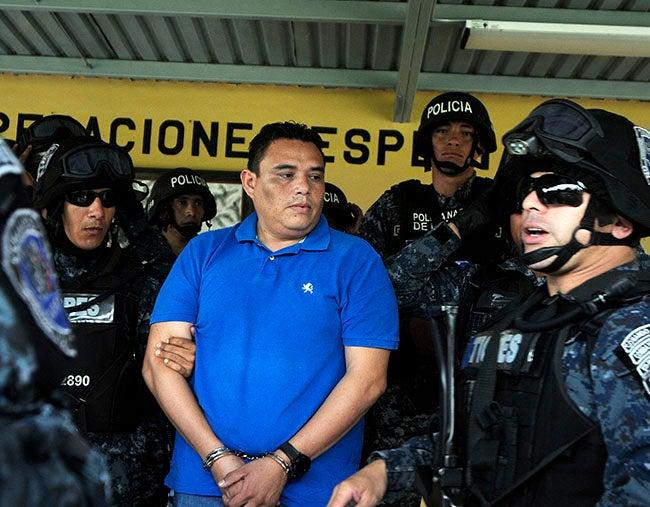 Honduras: Juez autoriza extradición de policía a EEUU