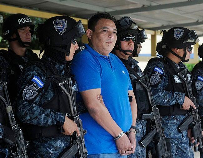 Próximo lunes: Apelarán extradición de policía