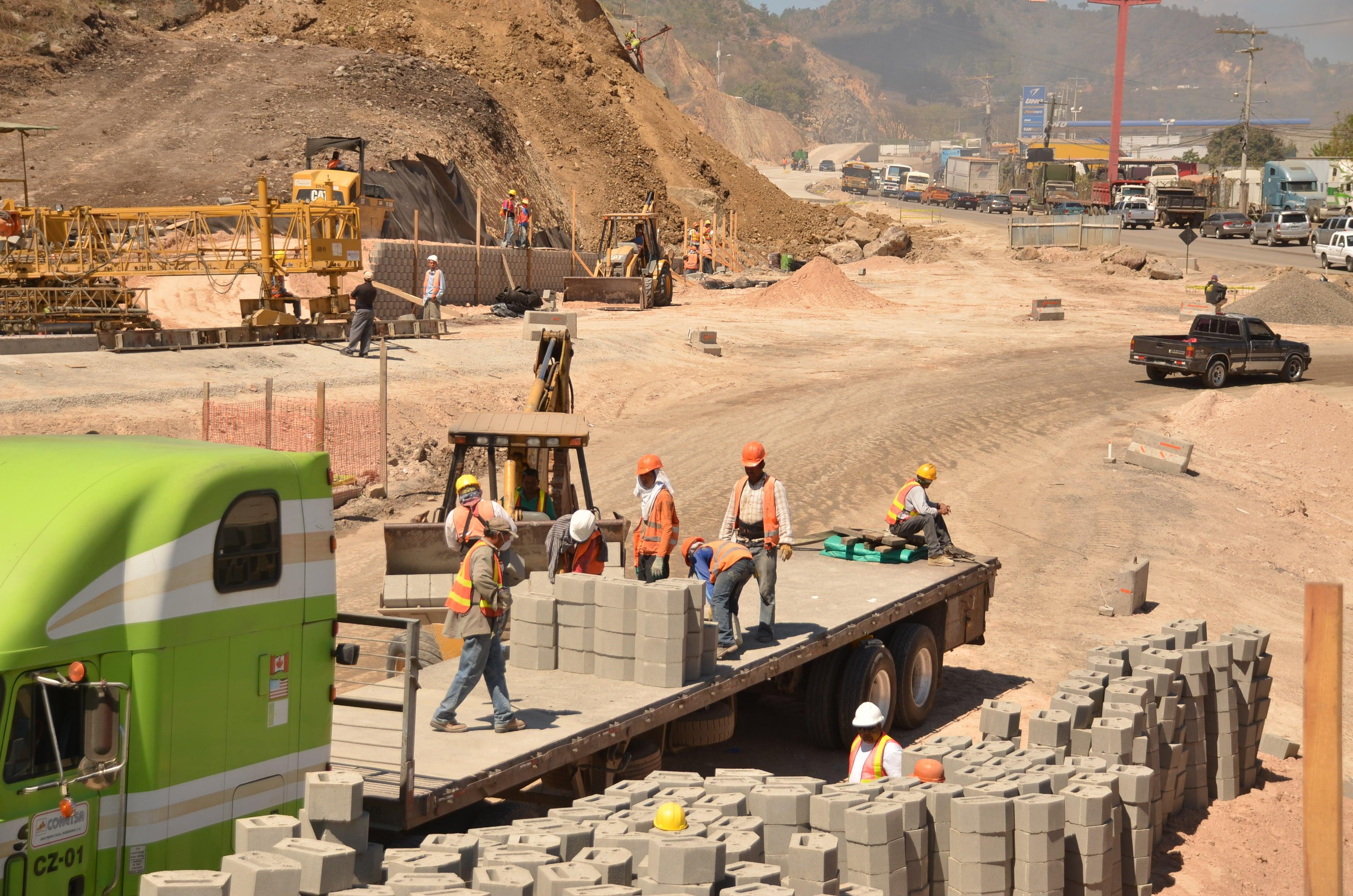 Honduras: Aprobado el préstamo para rehabilitar la carretera de Copán