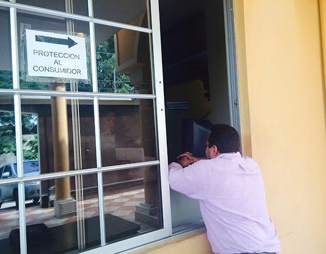 Consumidores están a la deriva en San Pedro Sula