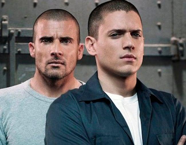Fox anuncia regreso de 'Prison Break'