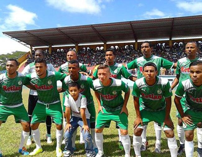 Liga Nacional: La fiesta hoy es en Juticalpa!
