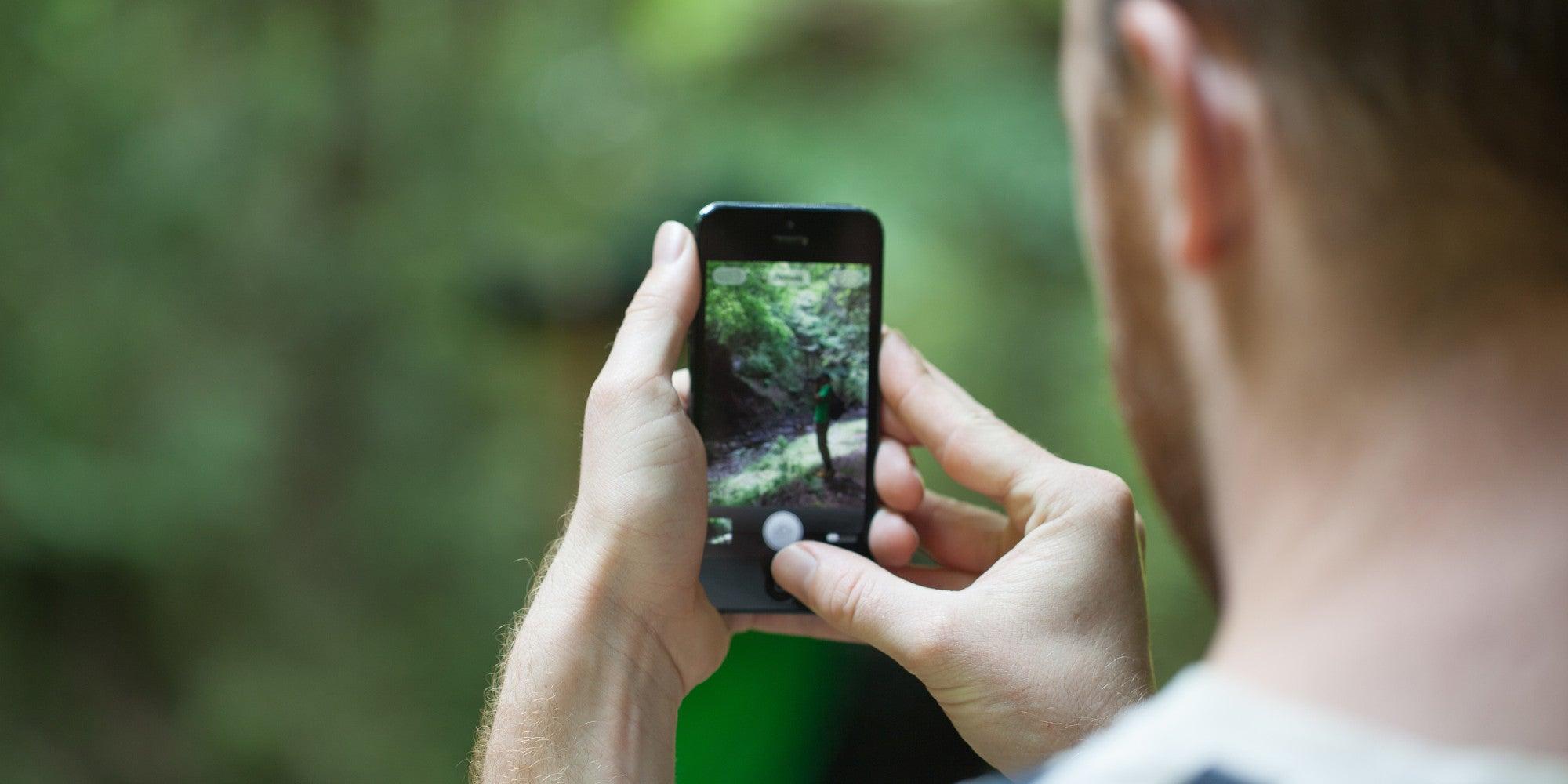 Enviar aromas entre celulares podría ser una realidad en 2016