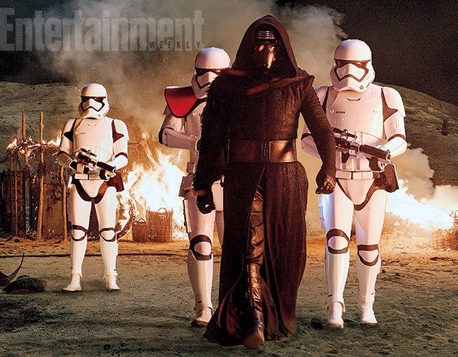 J. J. Abrams no dirigirá más 'Star Wars'