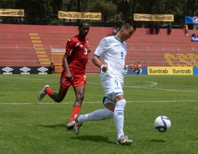 La sub 23 de Honduras clasifica al Preolímpico de octubre en Estados Unidos