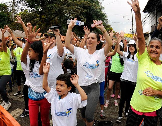 Hondureños activados podrán ganarse tablets