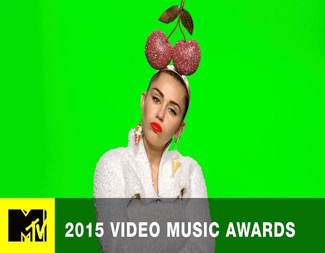 Hoy son los MTV Video Music Awards