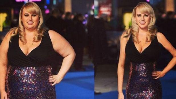 Página de Facebook promueve el «desprecio» a las personas gordas