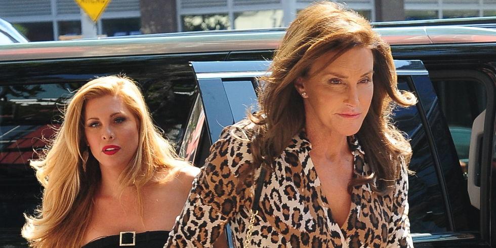 VIDEO: Caitlyn Jenner habla por primera vez de su «romance» con Candis Cayne