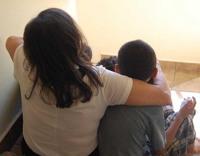Honduras: Mujeres abusadas ya tienen un hogar