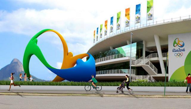 Rio-2016: Comienza test ecuestre en medio de investigación por enfermedad letal