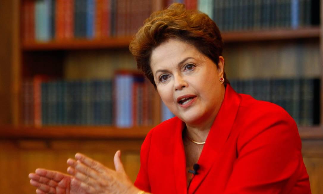 Rousseff es la presidenta más impopular desde el fin de la dictadura en Brasil