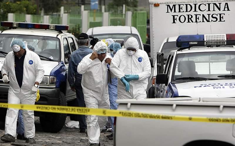 Honduras: Empleados de Medicina Forense realizan más de mil autopsias anuales por incidencia delictiva