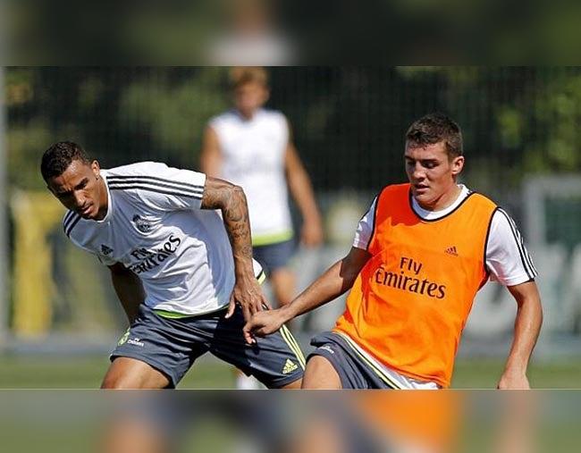 Kovacic en la convocatoria para enfrentar al Gijón