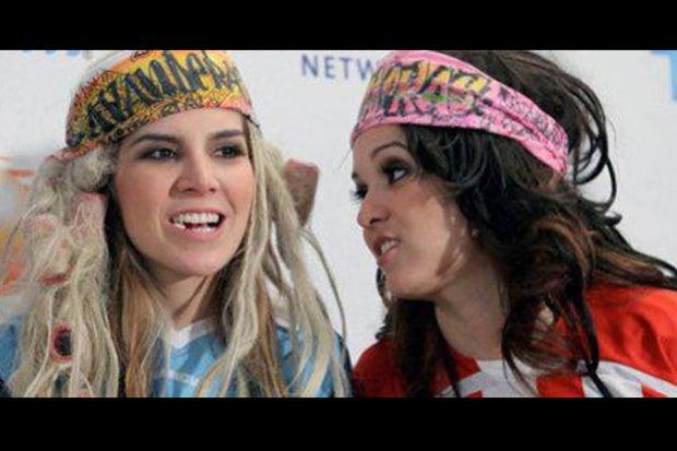 """""""Las Lavanderas"""" siguen enfrentadas: Panini acusa a Karla Luna de inventar su cáncer"""