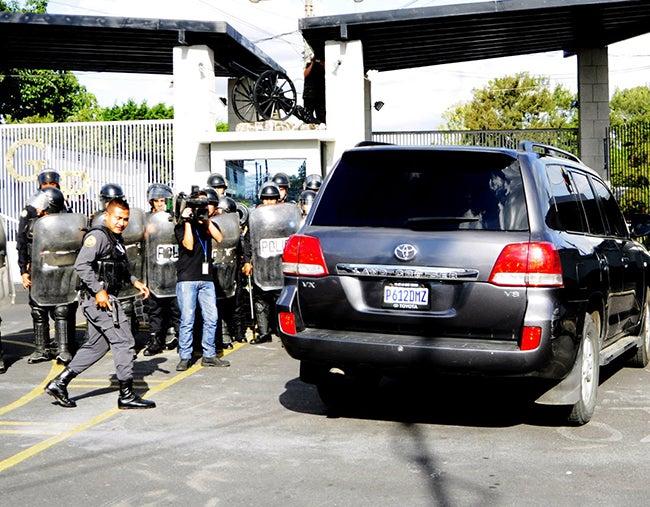 Estancia en Matamoros fue ilegal, dicen abogados