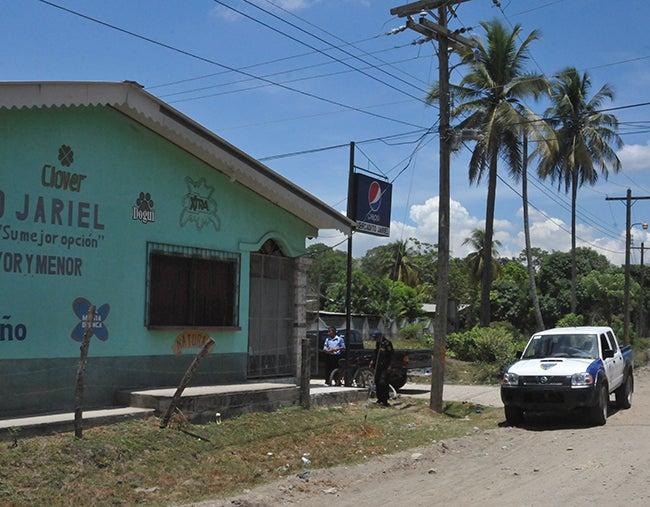 Tres heridos durante asalto en Choloma