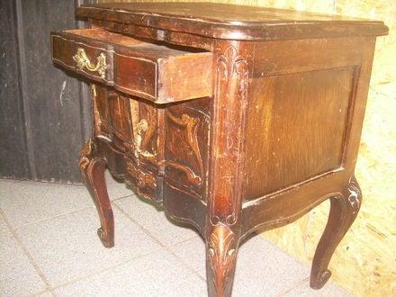 Consejos para darle vida nueva a tus muebles de madera que parecen ya no ser útiles