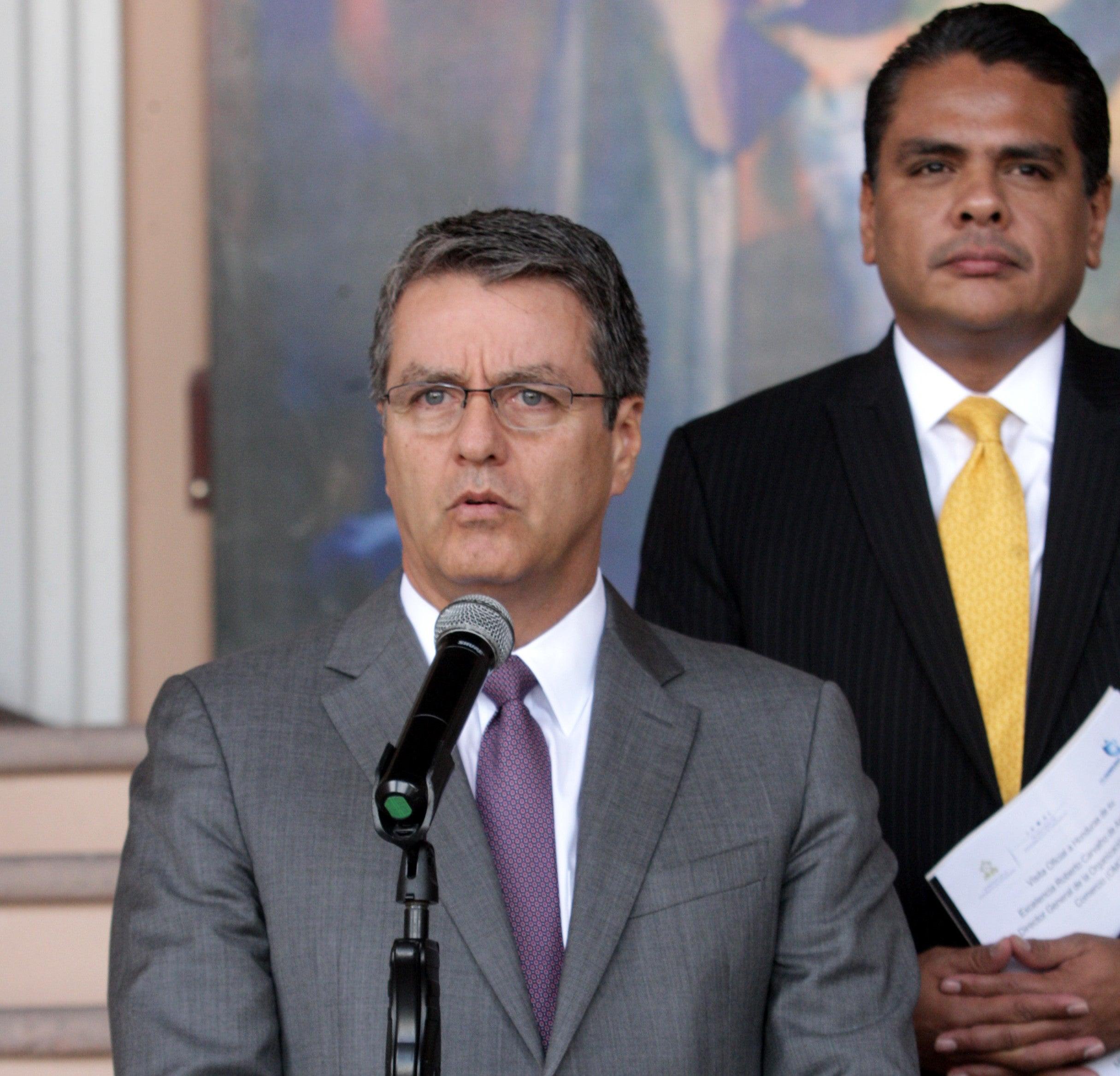 OMC ofrece apoyo en materia comercial al Gobierno de Honduras