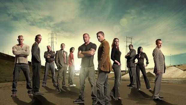 Fox confirma el regreso de 'Prison Break' a la televisión