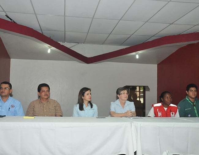 Honduras: Lista la jornada para abrazar a migrantes