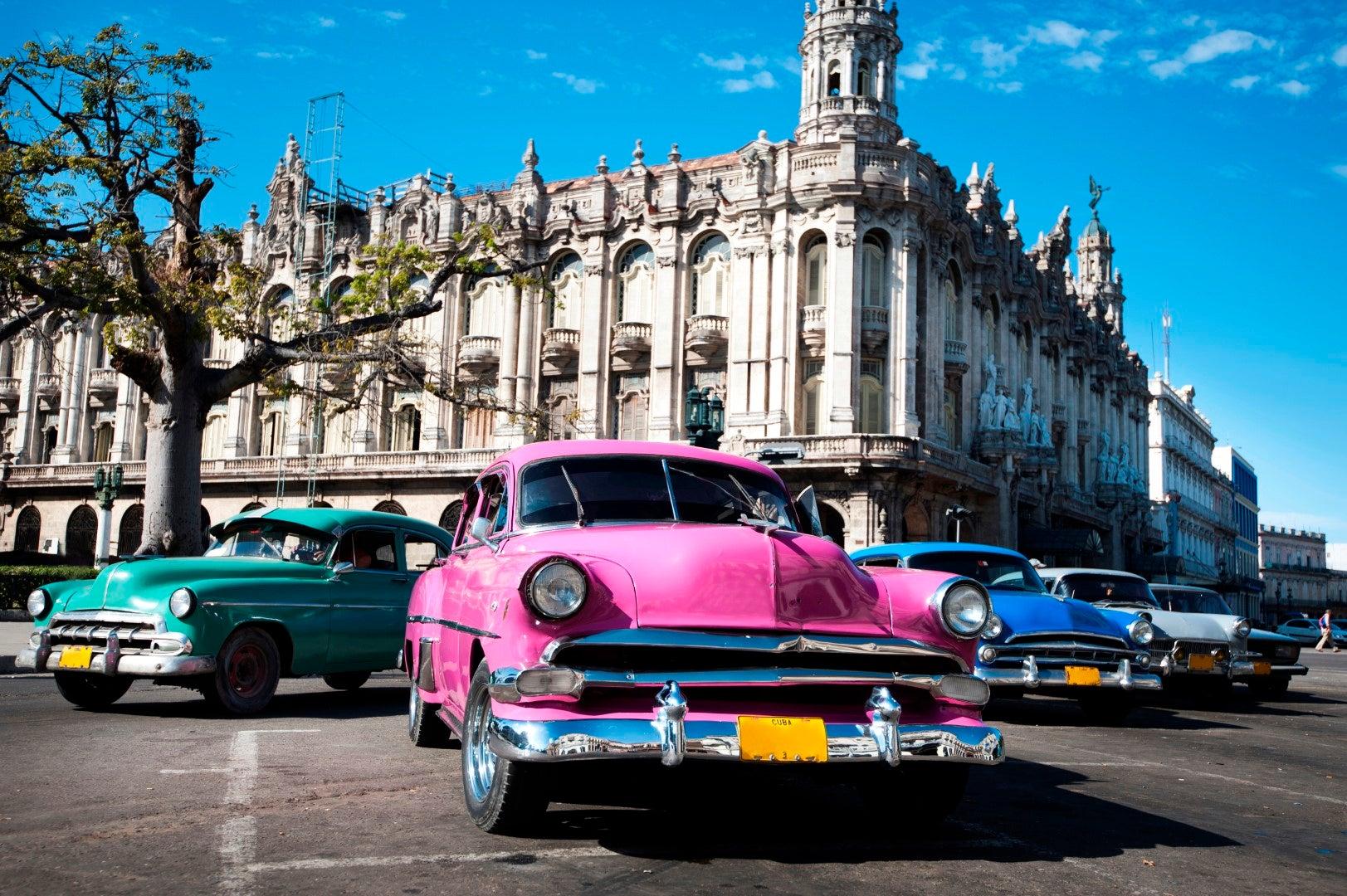 Apertura entre Estados Unidos y Cuba obliga a Honduras a dinamizar la industria turística